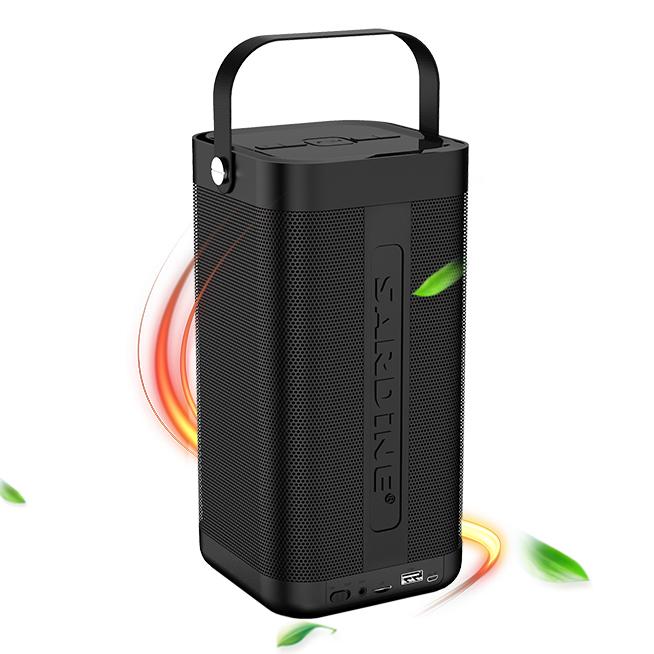 cdeff379c86 A9 SARDiNE Outdoor Bluetooth speaker 16W-蓝牙音箱-SARDiNE Speaker ...