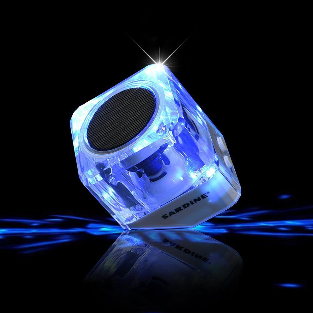 ee54bf32ffe S1 Bluetooth Speaker with alarm clock and temperature-蓝牙音箱 ...